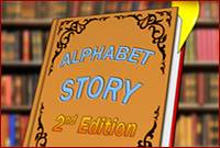Play Alphabet Story Second Edition